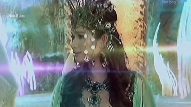Hình ảnh phim Huyền Thoại Indio