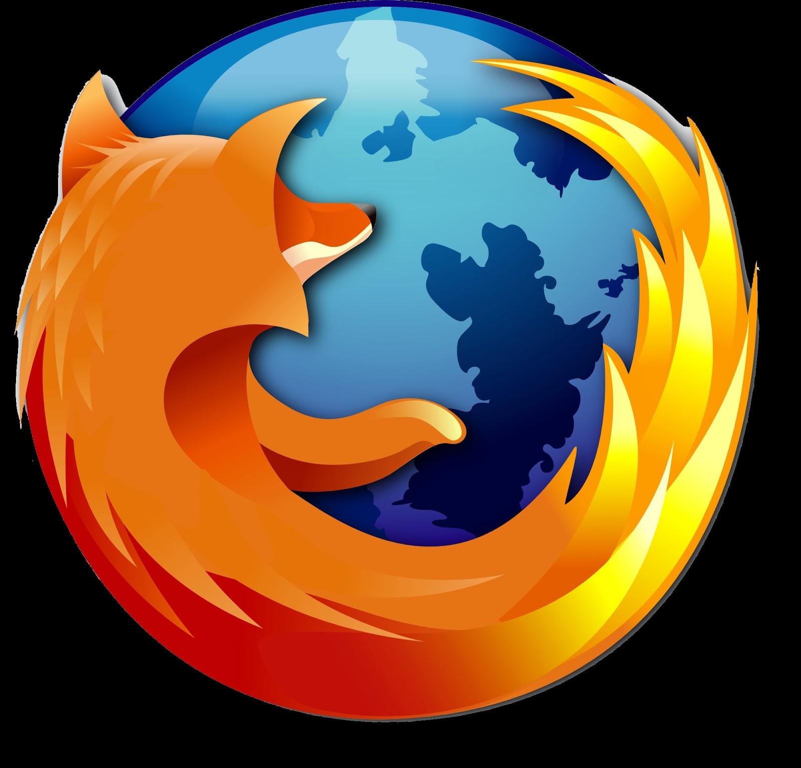 Mozilla firefox 26