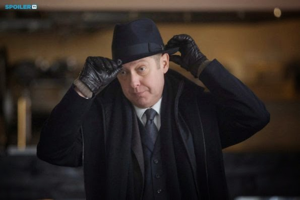 """The Blacklist - T. Earl King VI (No. 94) - Review: """"Survival Of The Fittest"""""""