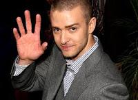 Justin Timberlake assume que usa maconha e não quer pensar em trabalho