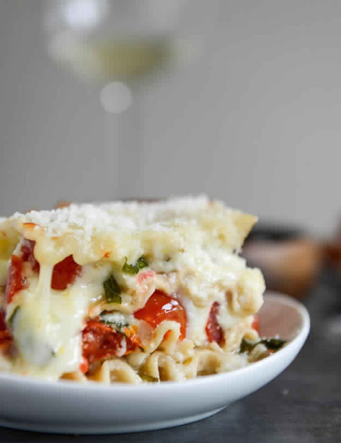 19 Lasagna Recipes That Will Change Your Life