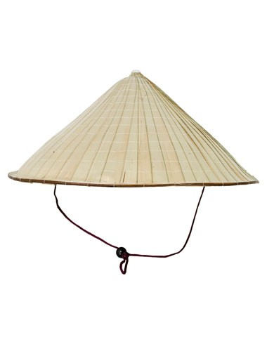 Bamboo Grove Photo Bamboo Hat