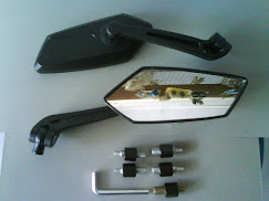 SPION MODEL KOSO merk TAD