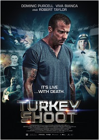 Turkey Shoot / Elimination Game