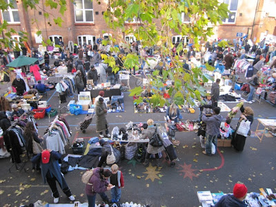 london best carboot sales