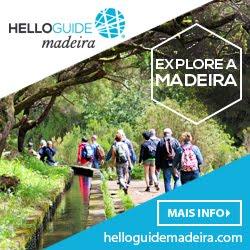 HelloGuide Madeira
