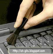 Merawat Dan Membersihkan Laptop