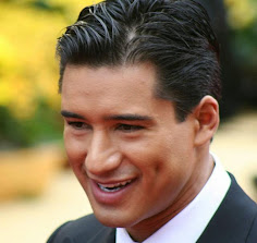 MARIO LOPEZ INSISTS YOU INVADE HIS PRIVACY