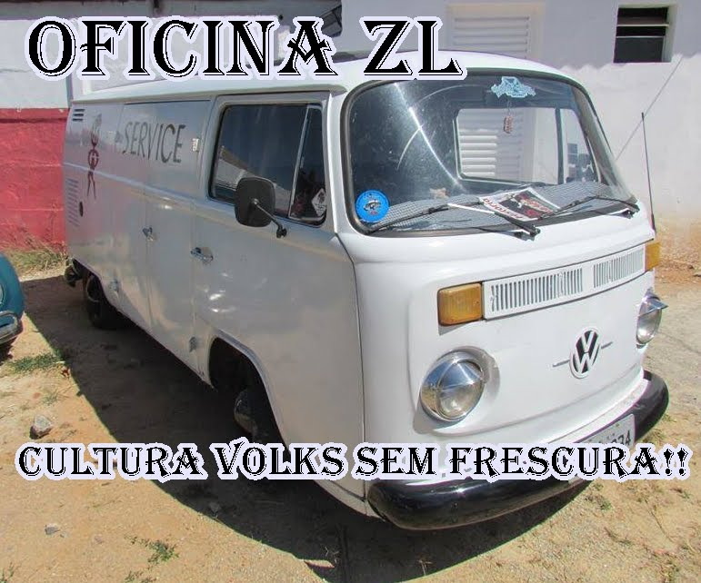 Lente de luz interior VW T2 Split 1955–1967