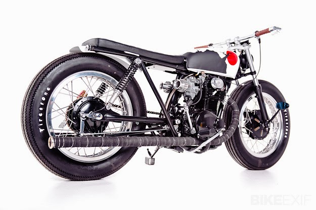 Honda Cb350 Custom | Custom Honda Cb350 | Honda Cb350 Brat | Honda Cb350 Bobber | Honda Cb350 | 1972 Honda CB350