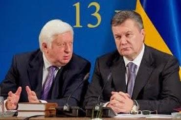 Европарламент потребует заморозить активы семьи Януковича: При наличии доказательств кражи средства вернут Украине - Цензор.НЕТ 4857
