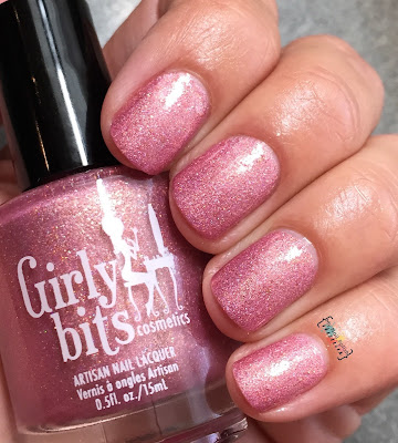 Girly Bits Downtown Funk