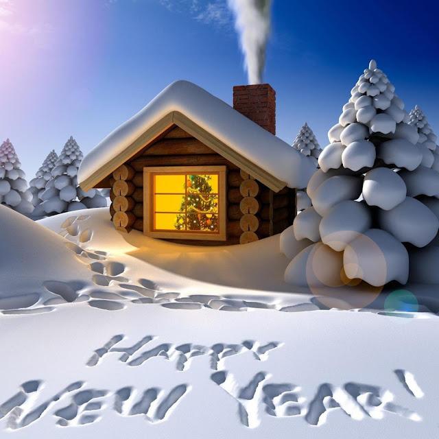 free new year 2013 ipad wallpaper 15