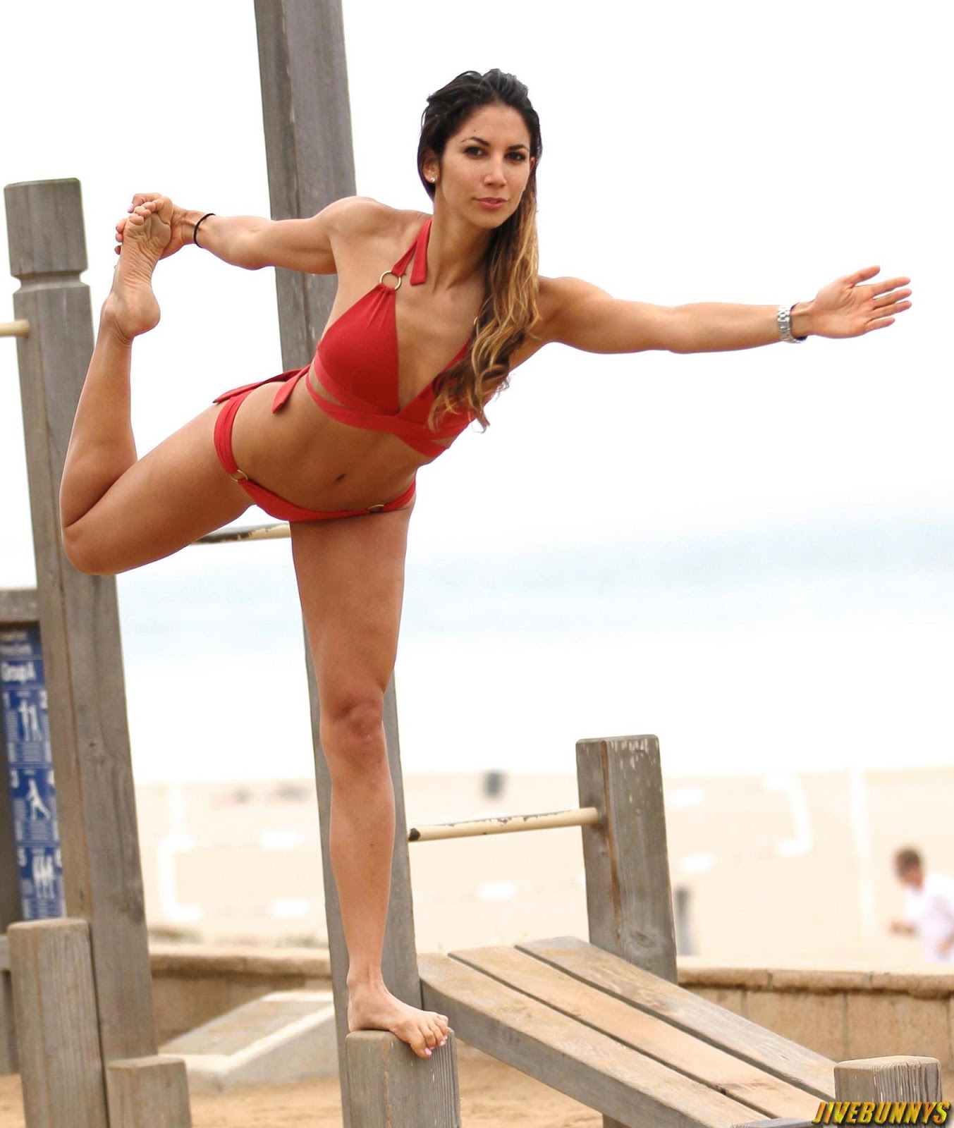Jivebunnys Female Celebrity Picture Gallery: Leilani Dowding Glamour ... Beyonce Knowles