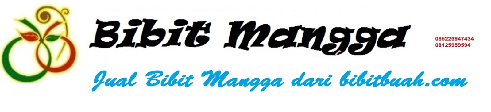 BIBIT MANGGA