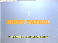 night patrol 1984