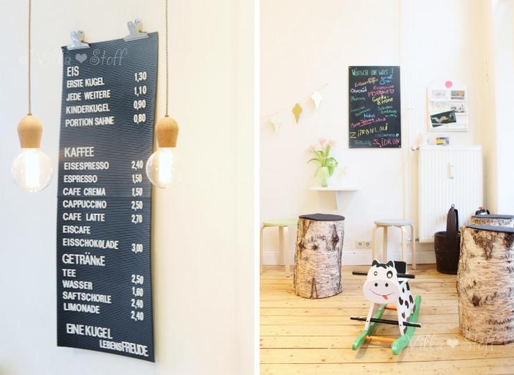 Lieblings-Eisladen Hamburg | Luicella's Eis
