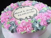 Cake Soleminazition