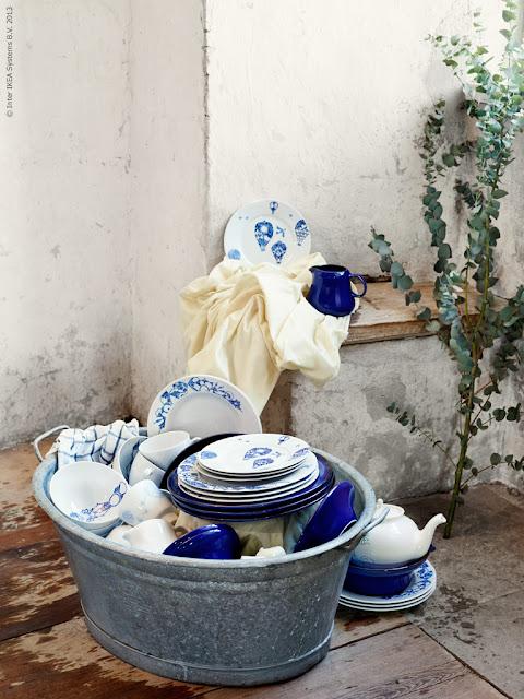 A Beautiful Washday