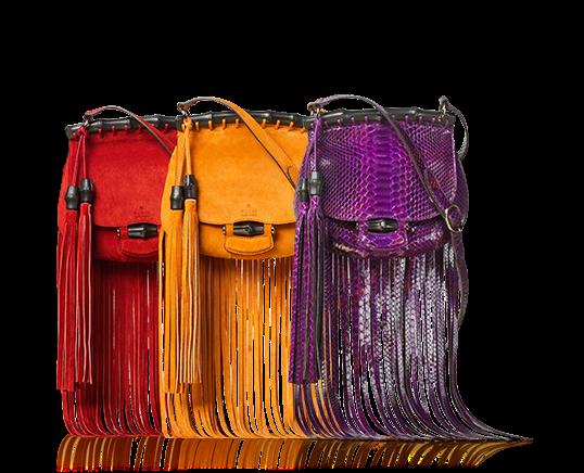 Mission Personnel Shopper : l'affaire du sac à Franges ..