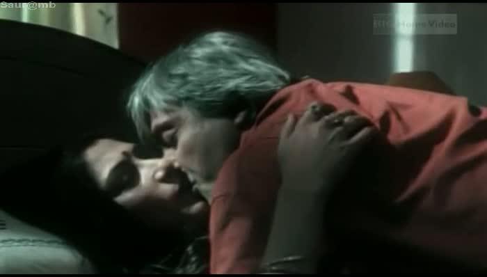 Roopa Ganguly Hot Boobs