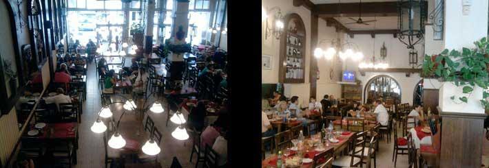 "Restaurante ""Victor"" - Bahia Blanca -"