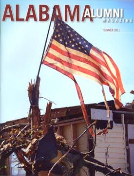 "Alabama Alumni Magazine provides Your Ricky Stanzi ""America, Love It Or Leave It!"" Moment of the Day"