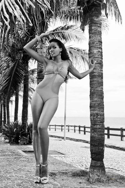 Edmilza Santos bikini,Edmilza Santos swimwear,Edmilza Santos swimsuit