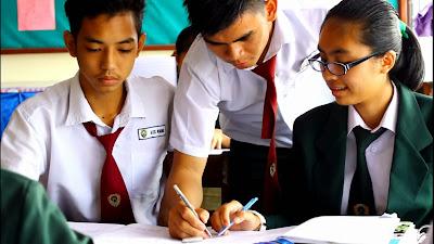 Video Penuh Liga Remaja Kreatif 2013 : Klik Dengan Bijak