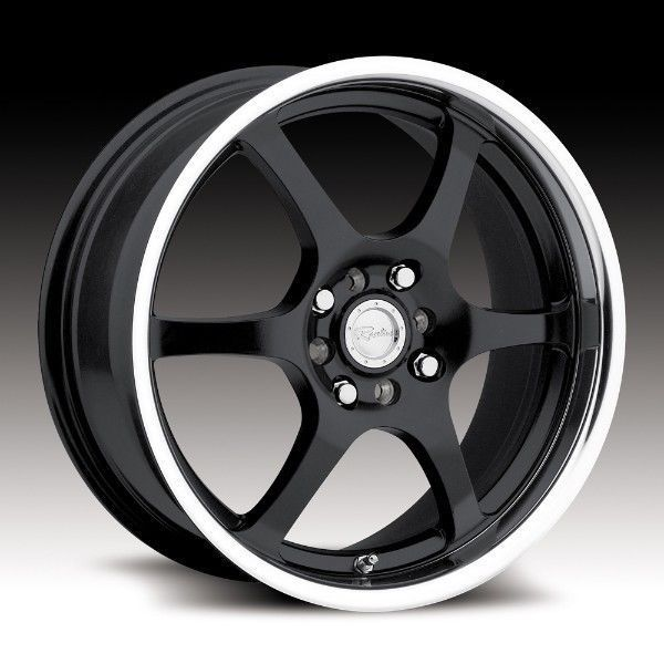 Nissan Leaf Alloy Wheel Set