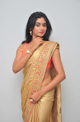 Shruti Mol at O Sthri Repu RaTrailer launch-thumbnail-9