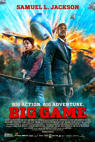 Film Big Game 2015