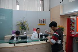 PT Bank International Indonesia Tbk Jobs Recruitment IT Developer July 2012
