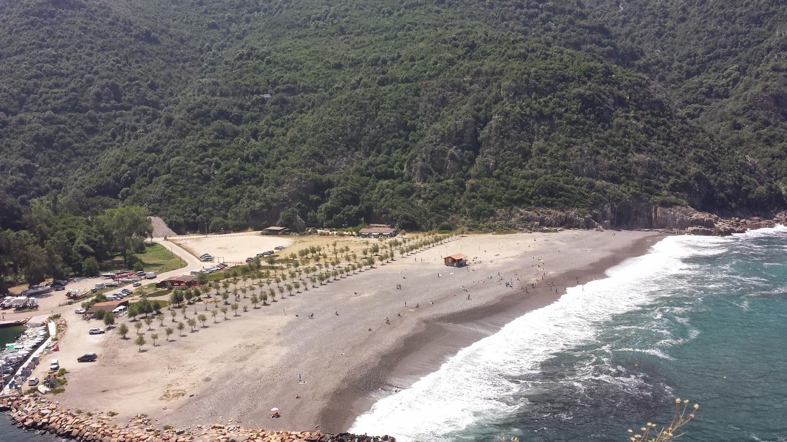 Plage de Porto - Corse