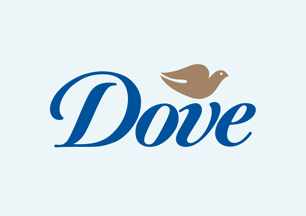 very popular logo dove logos free