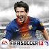 รีวิว FIFA 13 iOS