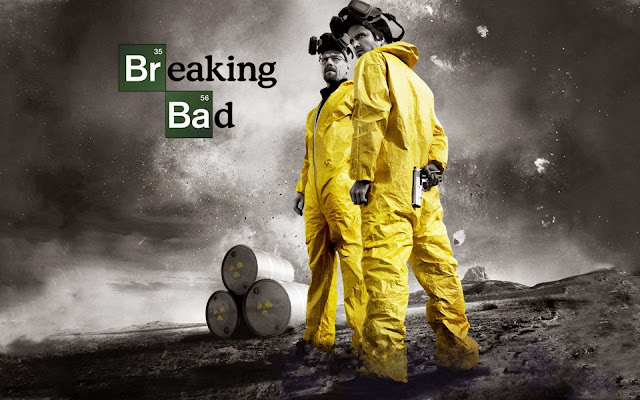 cartel breaking bad