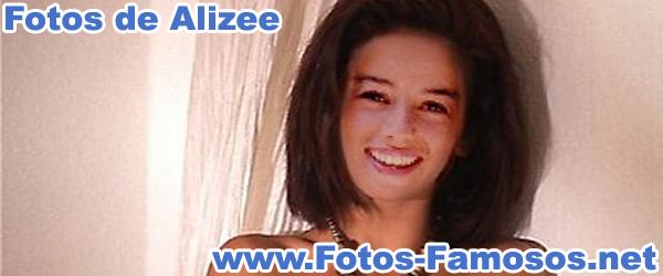 Fotos de Alizee
