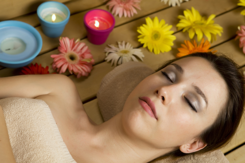 aromaterapia, fragancias, relajamiento
