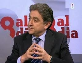 8 al dia : Entrevista a Enric Millo