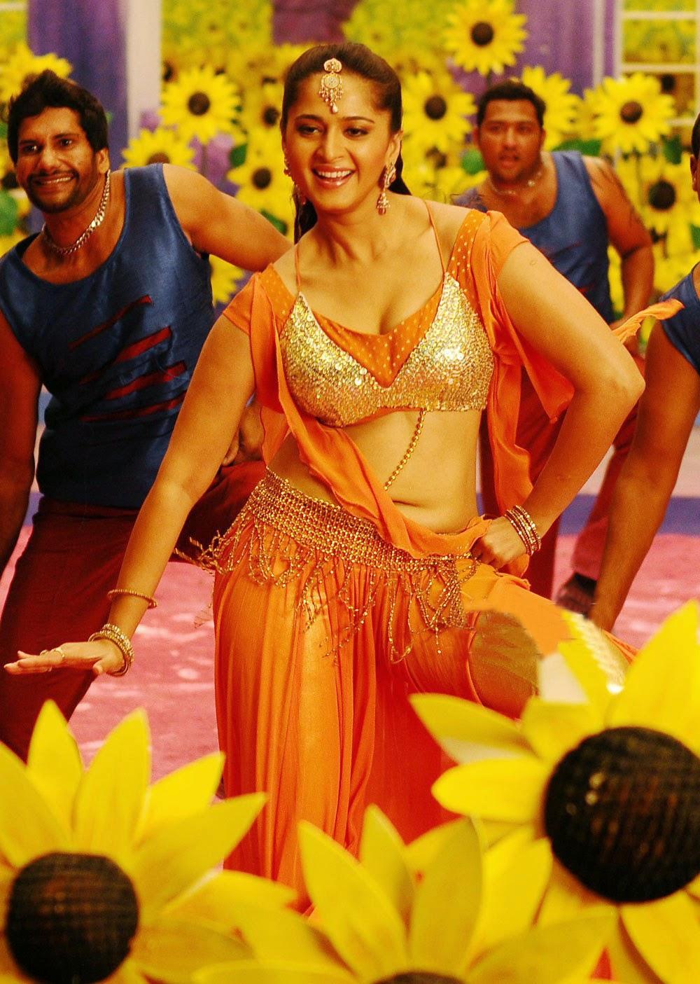Anushka Shetty Hot images