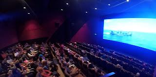 Ratusan Penikmat Film Antusias Nonton Jawara Kidul!