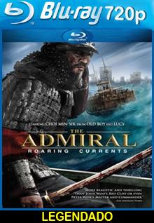 Assistir O Almirante Correntes Furiosas Legendado