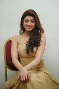 Pranitha Subhash Photos at Pandavulu Pandavulu Tummeda Audio-thumbnail-1