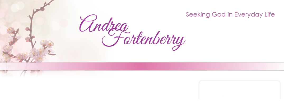 Andrea Fortenberry