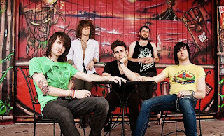 Mayday Parade - Nothing You Can Live Without, Nothing You Can Do About