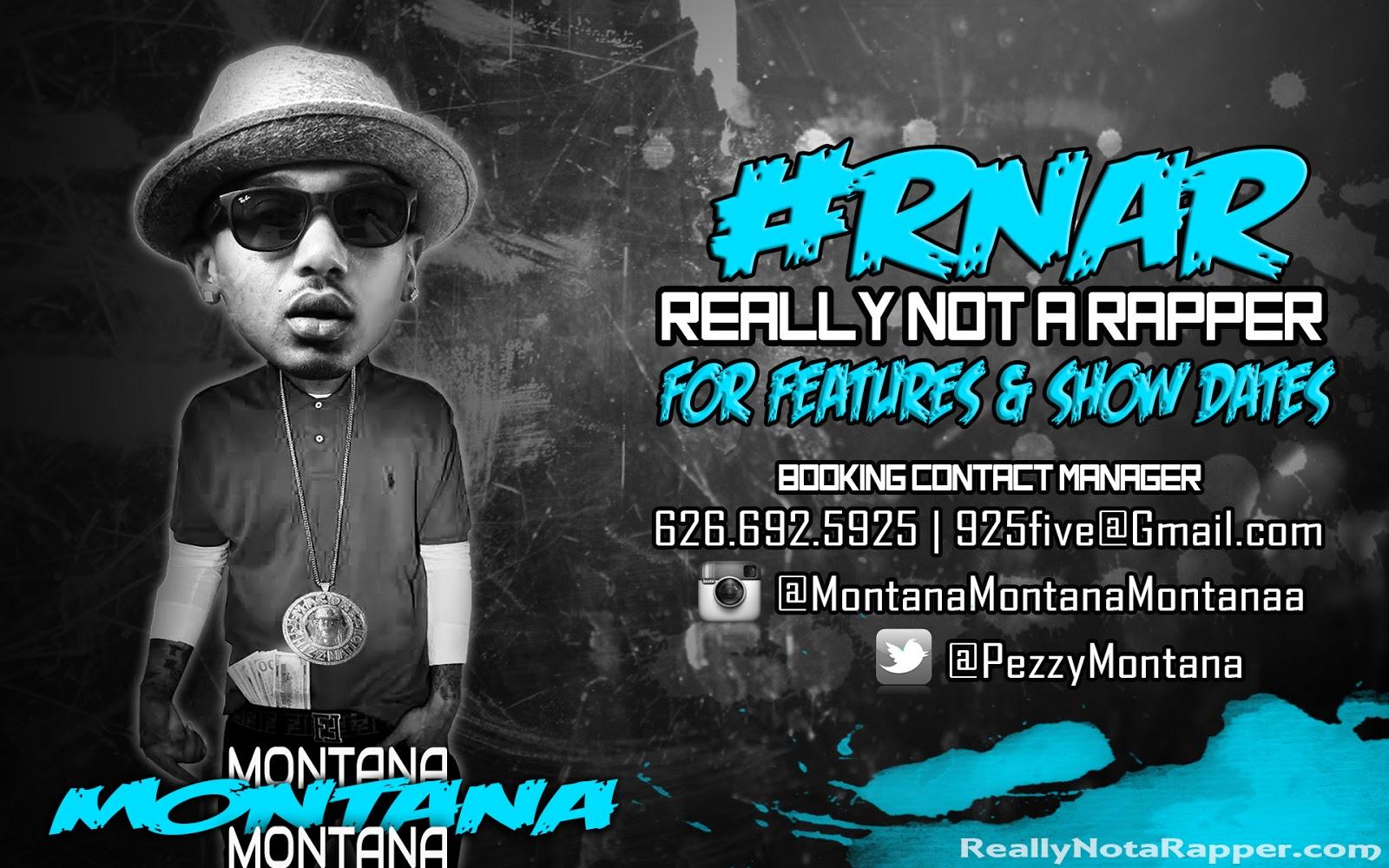 RNAR Promo