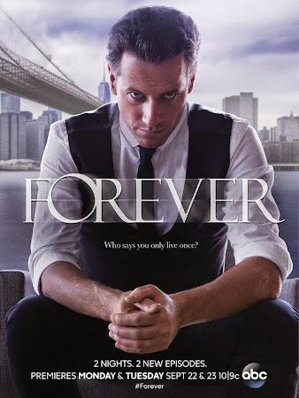 Forever 2014 TV