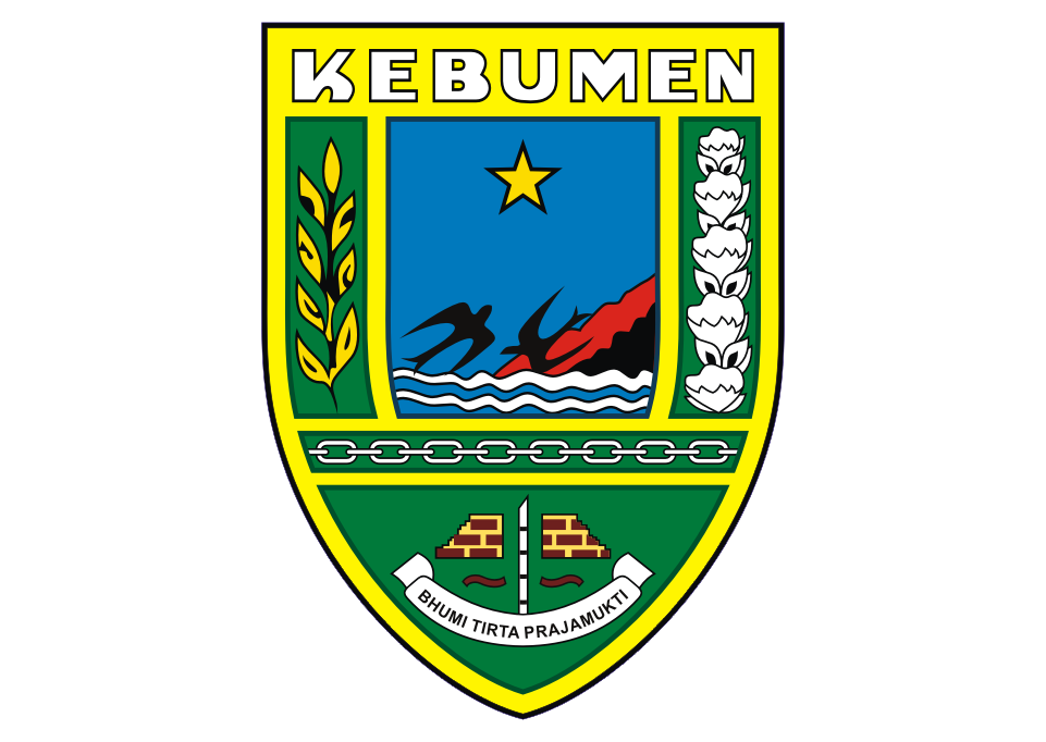 Download Logo Kabupaten Kebumen Vector