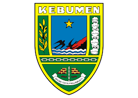 Kabupaten Kebumen Logo Vector download free